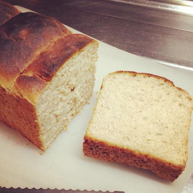 ワインの香りがするパン