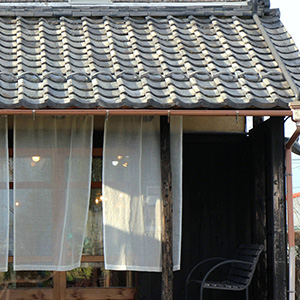 雑貨店 Yukiakari 店主