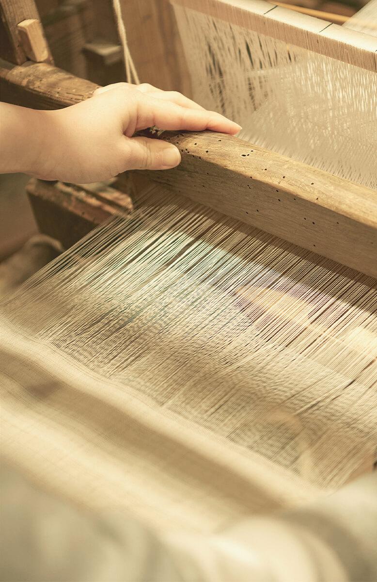 奈良の工芸に触れる体験イメージ